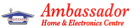 Amplifier | Ambassador Home and Electronics Centre, Inc.