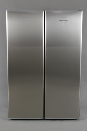 Fisher Amp Paykel 9cu Ft Side By Side Refrigerator