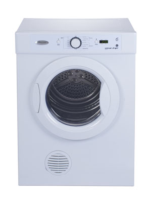 Whirlpool AWD 70A 7.5 kg. Tumble Sensor Dryer