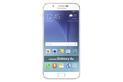 Samsung A8 - 1