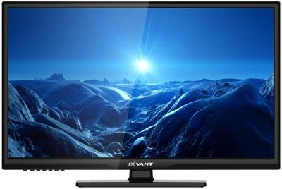 Devant Led Tv 24bt650 Ambassador Home And Electronics