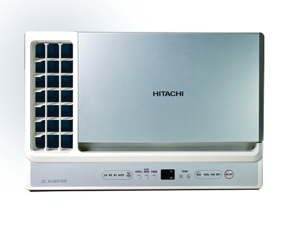 Hitachi Inverter Window (Compact) | Ambassador Home and ...