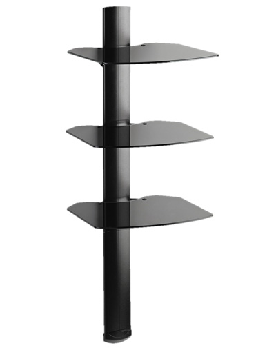 OmniMount Tria AV Wall Shelves