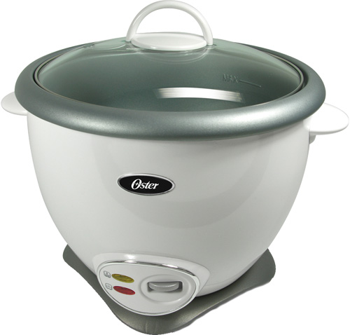 Oster 4728 Multi-Use Rice Cooker