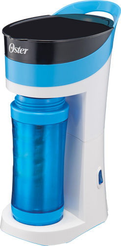 Easy Off Stove Top Cleaner: Oster BVSTMYB MyBrew Personal Coffee Maker