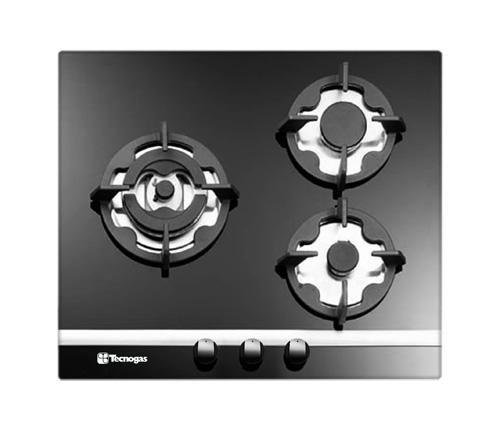 Tecnogas Built-on Hob TBH6030CTG