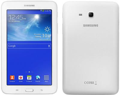 Samsung Galaxy Tab 3V - 2
