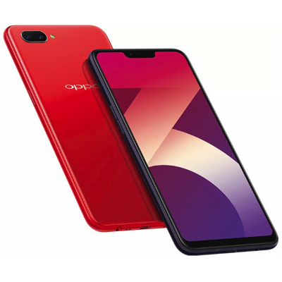 OPPO A3s - 1