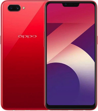 OPPO A3s - 2
