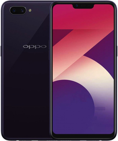 OPPO A3s - 3
