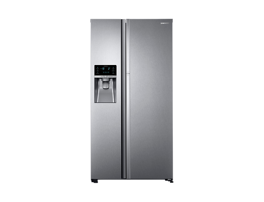 Samsung RH58K6467SL 21.9 cu.ft. Side-by-Side Refrigerator