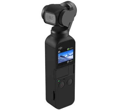 DJI Osmo Pocket - 3