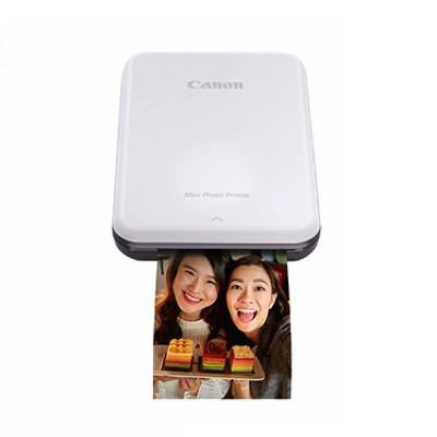Canon Mini Photo Printer PV-123 - 2