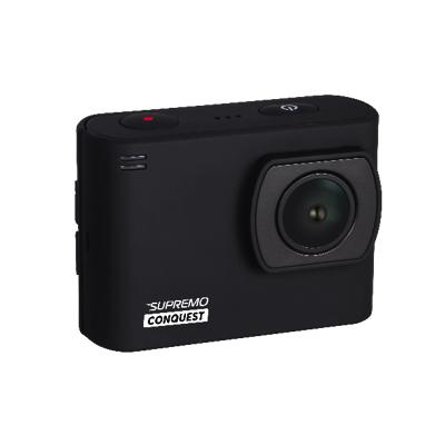 Supremo Conquest 4K Ultra HD Action Camera