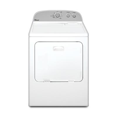 Whirlpool 4GWGD4815FW 15 kg. Gas Dryer