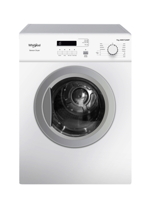 Whirlpool AWD72AWP 7.2 kg Front Load Dryer
