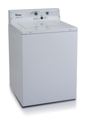 Whirlpool Cae2795fq Commercial Washer Ambassador Home