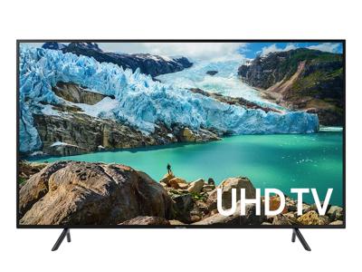 Samsung Series 7 Ultra HD TV