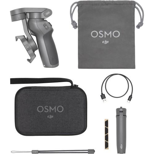 DJI Osmo Mobile 3 Combo - 2