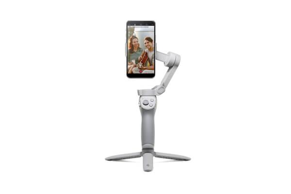 DJI Osmo Mobile 4 OM4 - 2