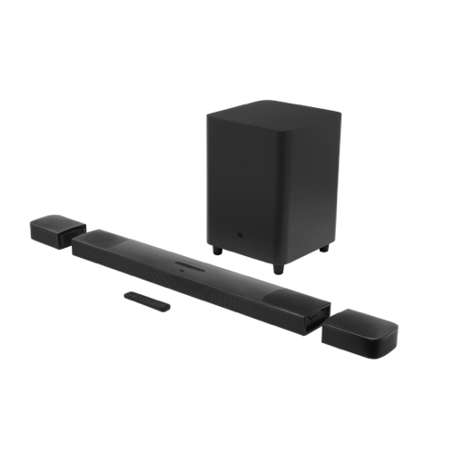 JBL Bar 9.1 True Wireless Surround with Dolby Atmos® - 1