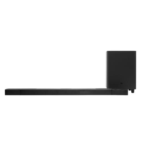 JBL Bar 9.1 True Wireless Surround with Dolby Atmos® - 2