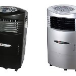 3D AC-2003 Air Cooler