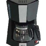 3D Coffee Maker CM-1592