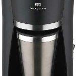 3D Coffee Maker CM-601