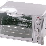 3D Oven Toaster CK-16A