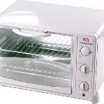 3D Oven Toaster CK-16B