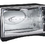 3D Oven Toaster CK-28