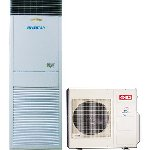 Hitachi 3.0TR Inverter Slim Type Packaged Model RPS-90AN/RAC-90JB
