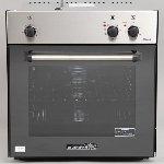La Germania Electric Oven FS660X