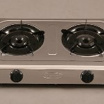 La Germania Gas Stove G550X