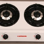 La Germania Gas Stove G569EF