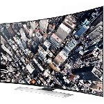 Samsung Series 9 HU9000 Curved Ultra HD TV