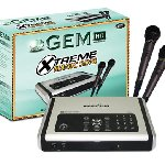 Xtreme Magic Sing GEM HD
