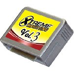 Xtreme Magic Sing Song Chip Volume 3