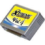 Xtreme Magic Sing Song Chip Volume 4