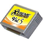 Xtreme Magic Sing Song Chip Volume 5