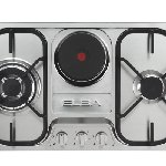Elba Cast-Iron E 74-210 X