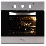 Whirlpool AKZ 661 IX Built-in Oven