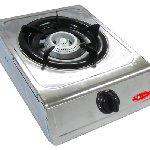 3D Gas Stove GS-1818