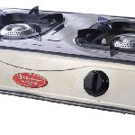 3D Gas Stove GS-3000