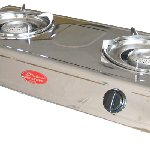 3D Gas Stove GS-3030B