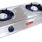 3D Gas Stove GS-6500