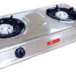 3D Gas Stove GS-6500