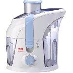 3D Juice Extractor JE-600S