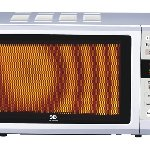 3D Microwave Oven WP-23DGW